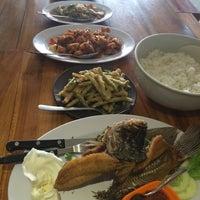 Photo taken at Aamdani Restaurant by Misoo__ on 3/5/2015
