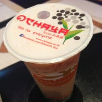 Photo taken at Ochaya by 🙇อาณาจักร โ. on 3/3/2013