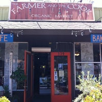 Photo taken at Farmer and the Cook by BryanJBD on 6/2/2014