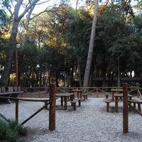 Foto scattata a Camping Etruria da Camping Etruria il 11/28/2013