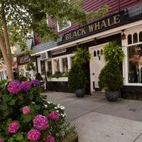 Black Whale City Island Brunch Menu