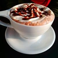 Photo taken at Citizen Coffee by Caroline C. on 12/2/2013
