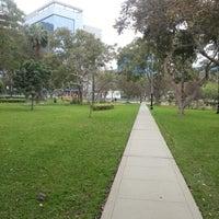 Foto tomada en Parque Combate de Abtao por Rafael G. el 10/8/2012
