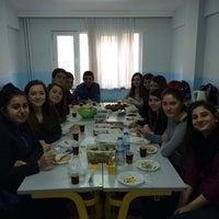 Photo taken at İlktan Dersanesi by Mehmet U. on 1/29/2014