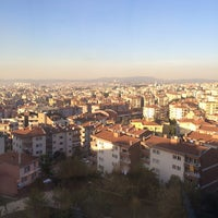 Photo taken at Plato Dershanesi by Mehmet U. on 10/21/2014