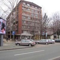 Photo taken at SveZaMob - SuperMarketic by Uros M. on 2/22/2013