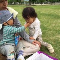 5/25/2016にhitomiが芳川公園で撮った写真