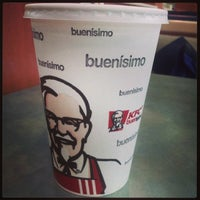 Photo taken at KFC by Victor S. on 2/5/2014