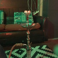 Photo taken at Sphinx Hookah Bar & Cafe by Iurii F. on 4/25/2017