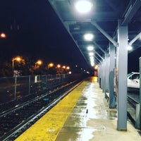 Photo taken at Metro North / NJT - Suffern Station (MBPJ) by Iurii F. on 9/3/2017