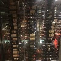 Photo taken at Cibo Wine Bar by Ramzi A. on 2/26/2018