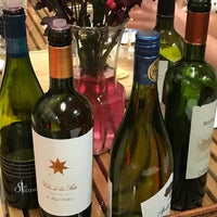 Photo taken at Wine By The Bay by Ramzi A. on 2/17/2017