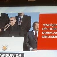 Photo taken at Karatay belediyesi Temizlik işleri by Murat U. on 12/21/2013