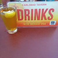 Photo taken at Carlsbad Tavern by olllllo on 5/17/2015