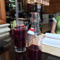 Photo taken at Gresham Restaurant by Zoltan N. on 8/25/2014