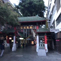 Photo taken at Chinatown by Steve J. on 4/4/2017