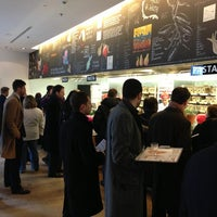 Photo taken at Vapiano by Markus M. on 2/21/2013