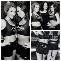 Photo Taken At Lotus Sports Bar And Grill Night Club By Sam P On