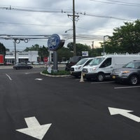 Photo taken at All American Ford of Paramus by William D. on 7/21/2015