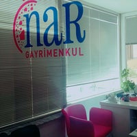 Photo taken at NAR GAYRIMENKUL by S&A&S on 8/9/2016