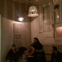 Photo taken at Mezze by Apostolis P. on 10/24/2014