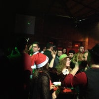 Photo taken at Hunter Club by Ali S. on 12/31/2014