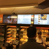 Photo taken at Dunkin Donuts by Edward S. on 9/30/2016