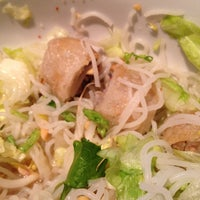 Photo taken at Pho Fusion by Michael S. on 12/17/2013
