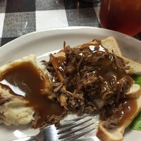 Photo taken at Farmhouse Restaurant by Nathan W. on 12/13/2015