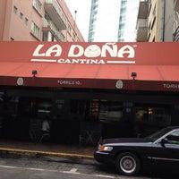 Photo taken at La doña by Federico E. P. on 6/29/2015
