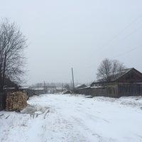 Photo taken at Песковка by Stepan F. on 10/18/2014