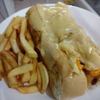 Photo taken at JORY'S Restaurante e Lanchonete by Jory G. on 7/10/2016