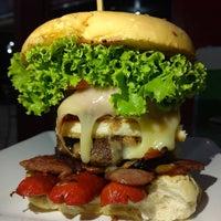 Photo taken at JORY'S Restaurante e Lanchonete by Jory G. on 7/9/2016