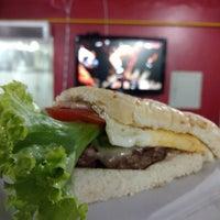 Photo taken at JORY'S Restaurante e Lanchonete by Jory G. on 7/14/2016