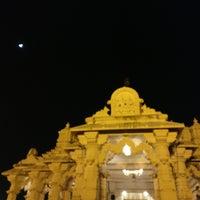 Photo taken at koteshwar temple by Nishant G. on 11/25/2017