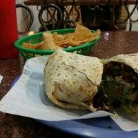 Photo taken at Taco El Jaliciense by Brad M. on 1/18/2016