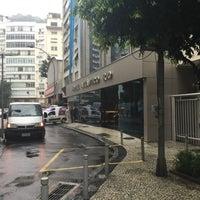 Foto tirada no(a) Hotel Atlântico Rio por Ivan F. em 5/18/2016