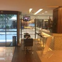 Foto tirada no(a) Hotel Atlântico Rio por Ivan F. em 11/8/2016