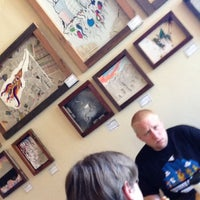 Photo taken at The Looney Bean by Mikhail V. on 6/22/2014
