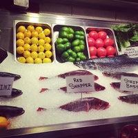 Ayhan's Fish-Kebab Restaurant