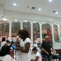 Lohan coiffure shopping boulevard tatuape