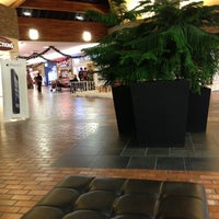 Photo taken at Westshore Town Centre by Marco G. on 12/16/2012