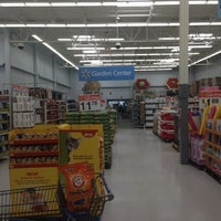 Photo taken at Walmart Supercenter by Ted M. on 3/30/2014