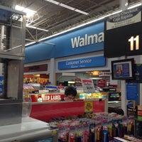 Photo taken at Walmart Neighborhood Market by Ted M. on 4/8/2014