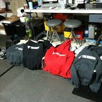 Photo taken at TriSmart CompuTrainer Lab by MJ on 12/30/2012