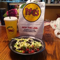 Photo taken at Moe's Southwest Grill by Susan on 6/7/2013