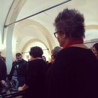 Foto scattata a QuoquoMuseo del Gusto da Delia D. il 5/4/2014