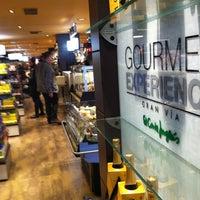 รูปภาพถ่ายที่ Gourmet Experience โดย Daniel C. เมื่อ 12/9/2012