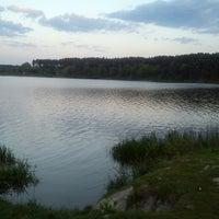 Photo taken at Забороль by Svetlana Y. on 4/29/2014