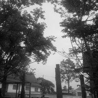 Photo taken at ຫ້ອງການສຶກສາປະຈຳເມືອງນາກາຍ by ພຸດນະພາ on 3/17/2014
